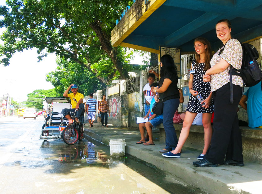 physical therapy elective in iloilo philippines