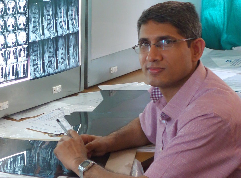 radiology elective placements in nepal