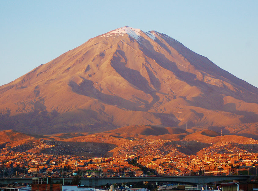 physical therapy electives in arequipa peru
