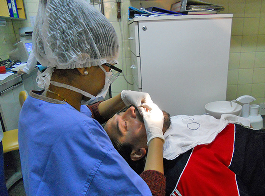 Dentistry Electives, Peru (Arequipa)