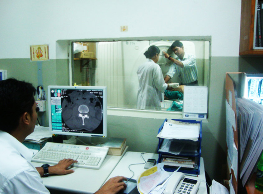 radiology electives in pokhara nepal