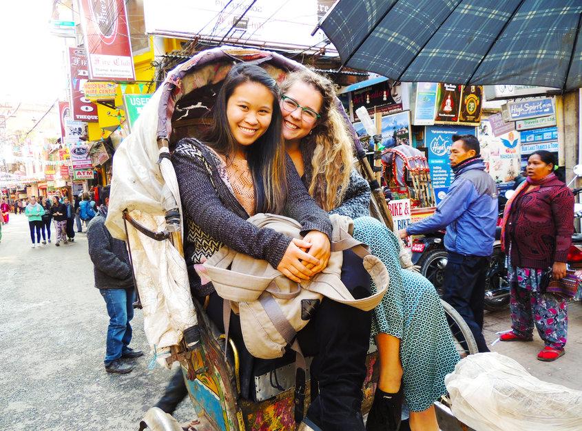 nepal elective