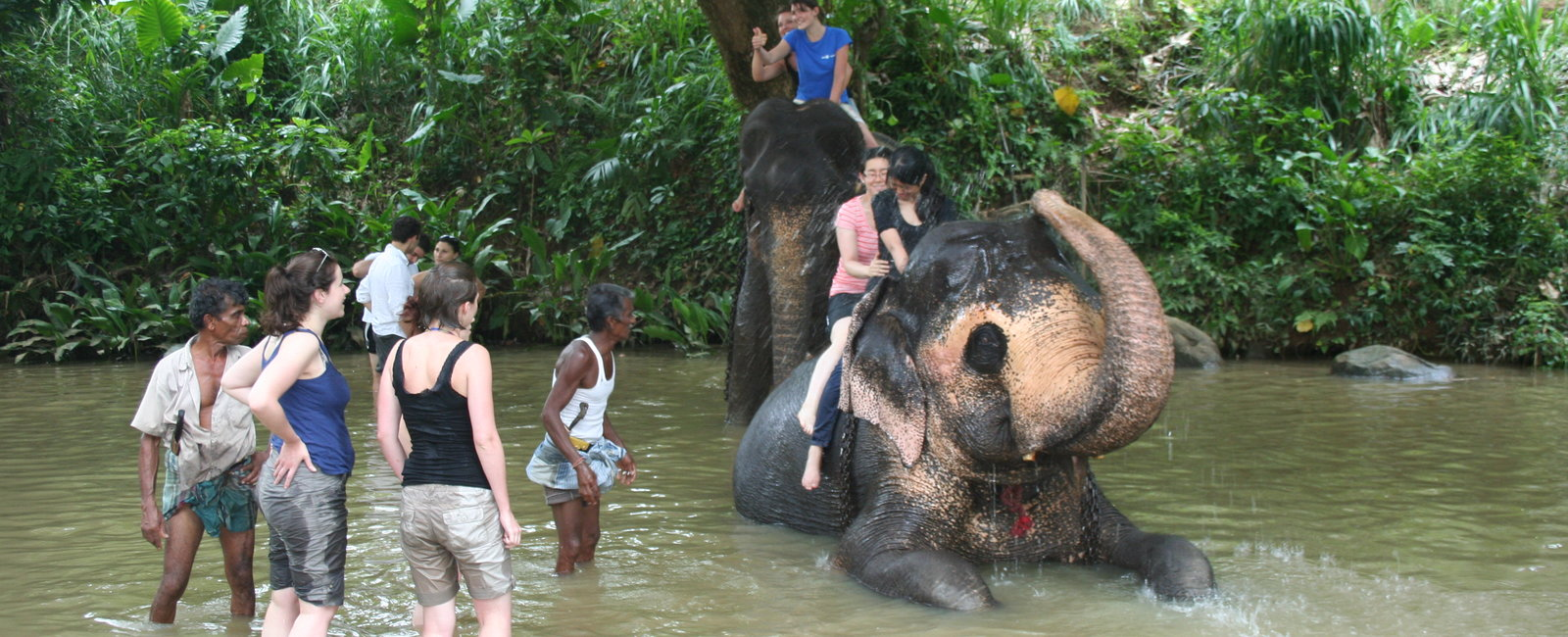 Emma Duckers - Nursing Electives in Kandy, Sri Lanka