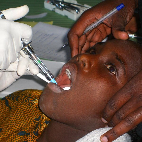 Matthew's Review of his Dental Elective in Arusha