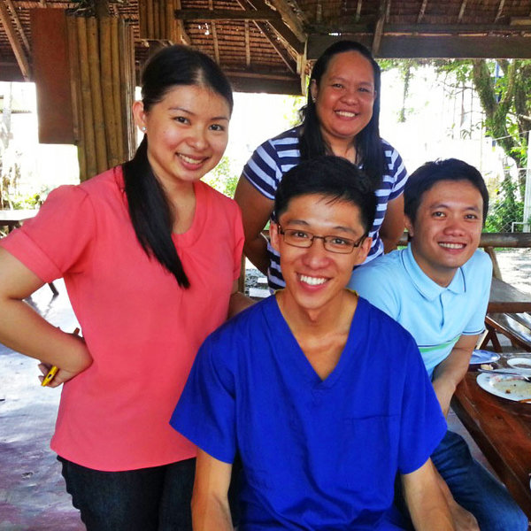 Ching Wei's Review of his Medicine Internship in Iloilo