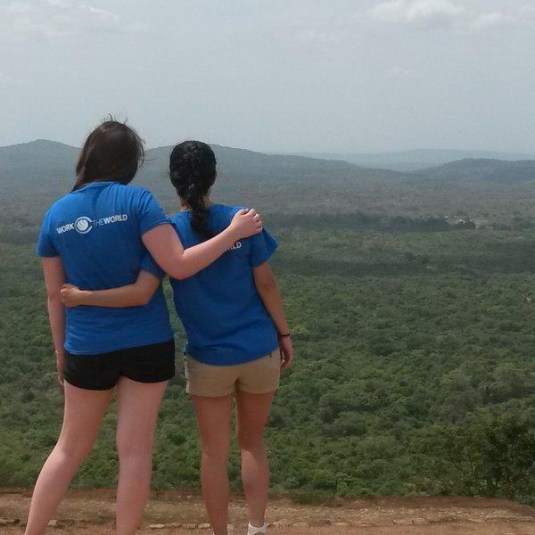Alison's Review of her Nursing Elective in Sri Lanka