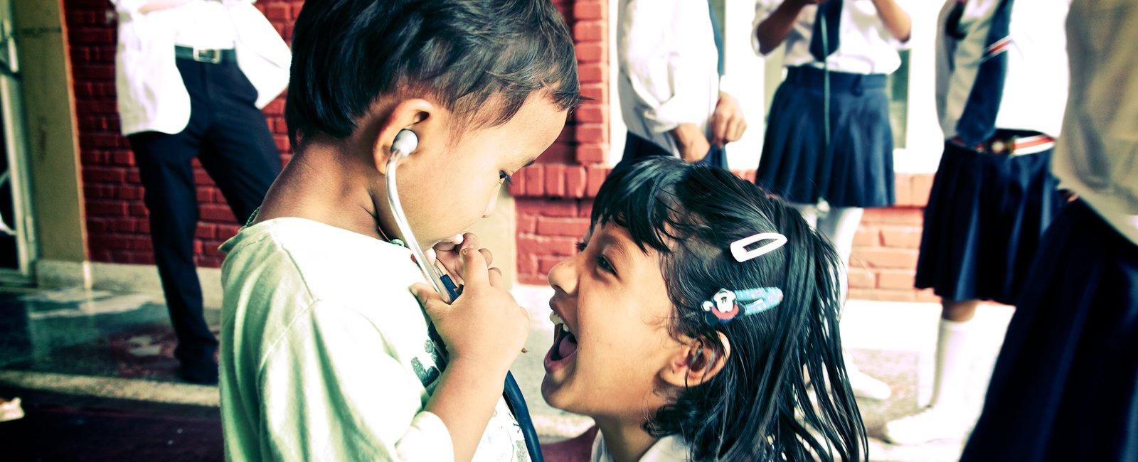 Sana Tanno - Medical Electives in Nepal Pokhara