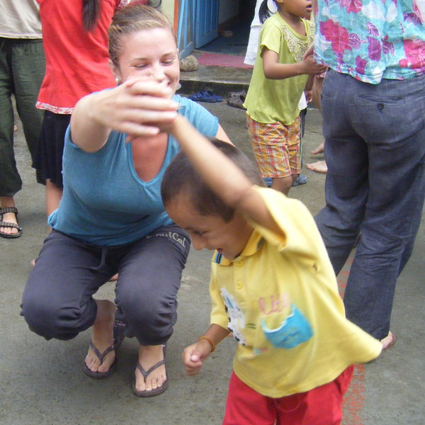 Alanna's Review of her Nursing Elective in Pokhara, Nepal