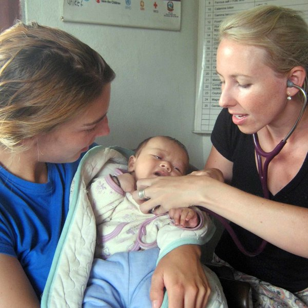 Cassie's Review of her Nursing Elective in Pokhara, Nepal