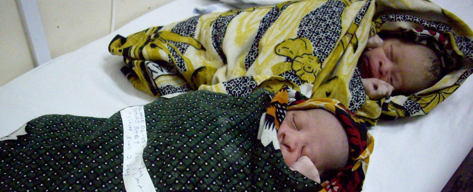 Kaleigh Hitchcock - Midwifery Electives in Tanzania Dar es Salaam