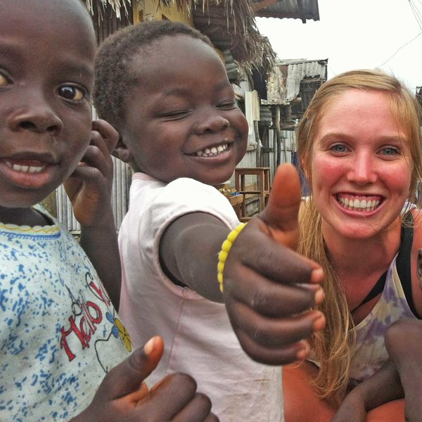 Mary's Review of her Elective in Ghana | Work the World