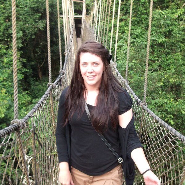 Sally's review of her Mental Health Nursing Elective in Ghana