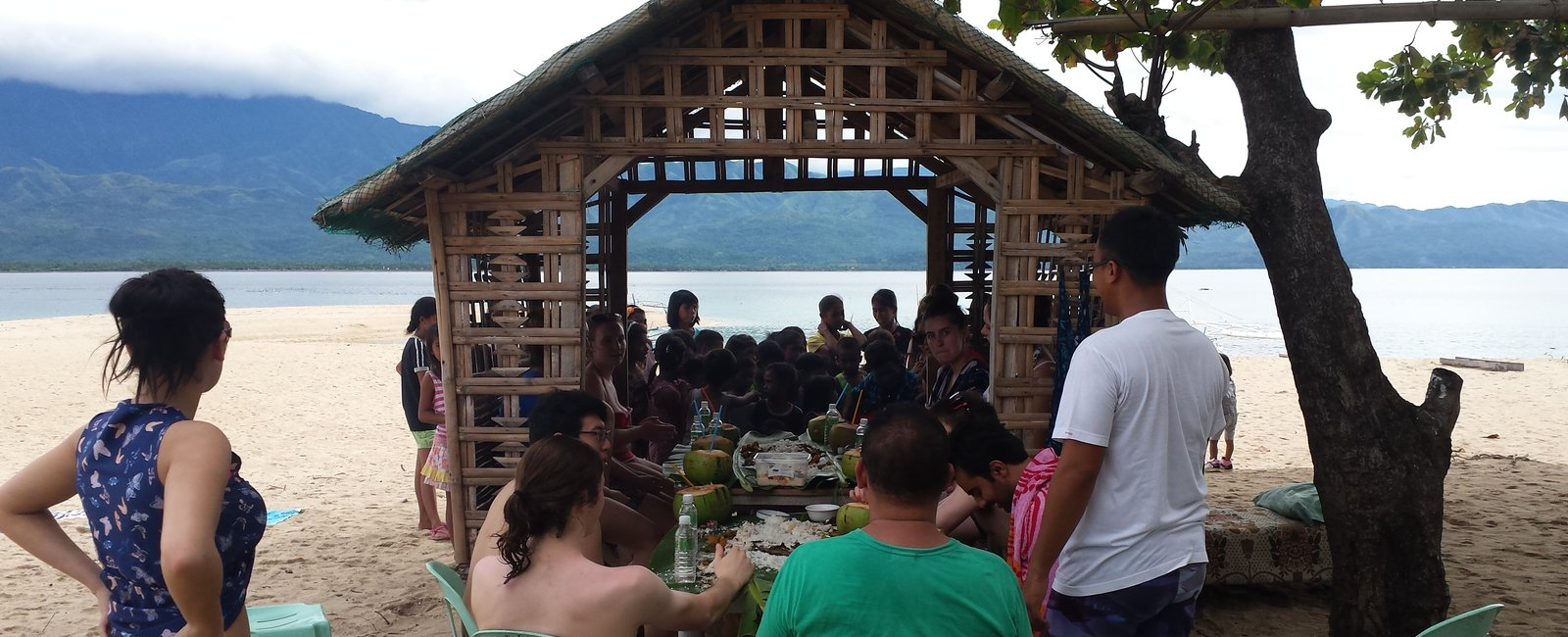 Louise Davidson - Nursing Electives in Iloilo, the Philippines