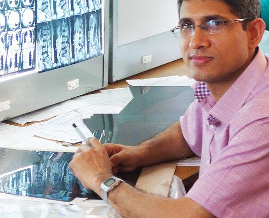 Radiography Placement, Nepal (Kathmandu)