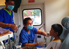 Dental Elective Placements Abroad