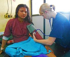 Nursing Elective in Kathmandu
