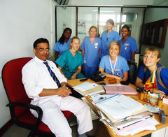 Nursing Internship, Sri Lanka (Anuradhapura)
