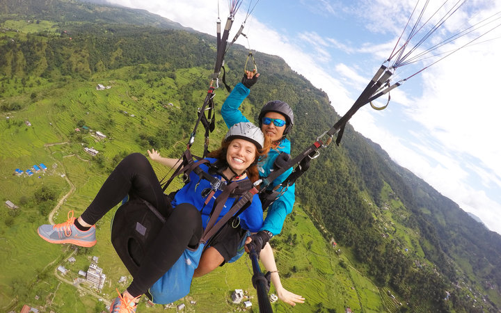 How to Choose Between Kathmandu and Pokhara | Work the World