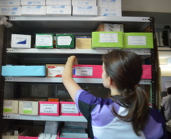 Pharmacy Electives, Peru (Arequipa)