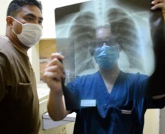 Radiography Internship, Philippines (Iloilo)
