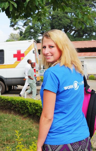Paramedic science electives overseas