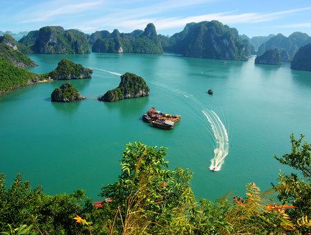 Medical Electives in Vietnam