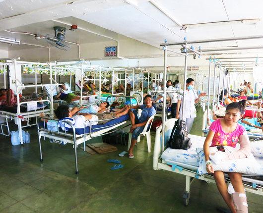 Nursing Electives in Vietnam