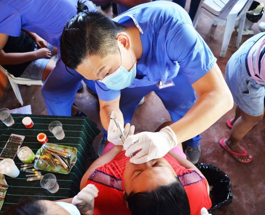 Dentistry Electives in Mexico